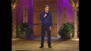 Tim Rykert - Comedy Special