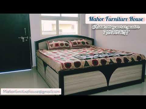 Bed Room Furniture (बेडरूम फर्नीचर)