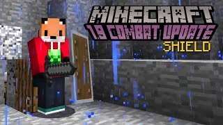 Minecraft PC 1.9 Combat Update Challenge