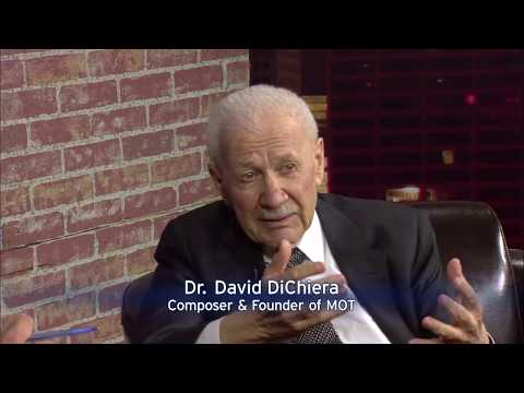 David DiChiera on Stephen Lord and music as a business | DPTV-MOT Salute to David DiChiera