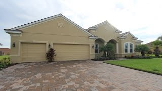 Home For Sale In Country Meadows Manatee County 433 147th Ct Ne Bradenton, Fl 34212