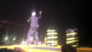 A$AP ROCKY- PRAISE THE LORD LIVE AT PHILLY (JAN 15, 2019) THE INJURED GENERATION TOUR