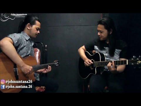 Rizky Febian - Cukup Tau [Instrumental Acoustic Cover-Tanpa Vocal] by John Acoustic26