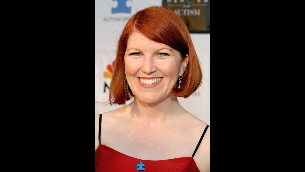 It's A Good Day - Kate Flannery (Peggy Lee Cover)