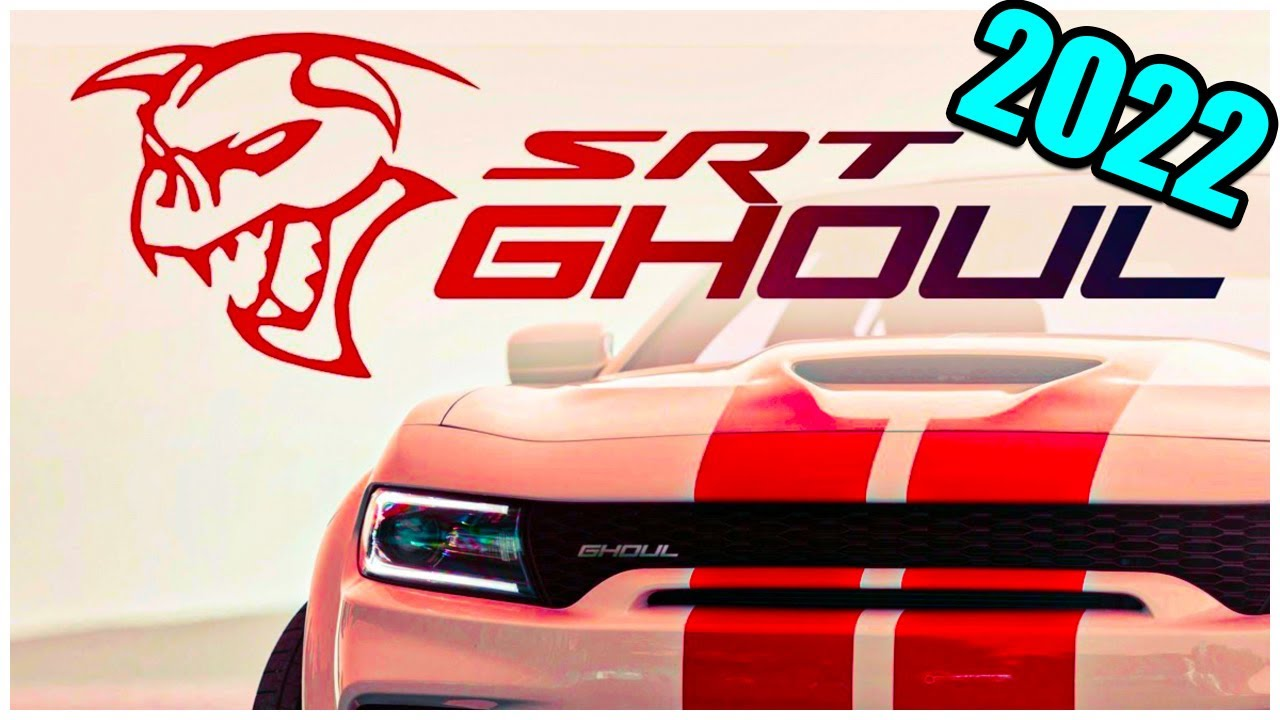 2022 DODGE CHARGER SRT GHOUL with 1,000 HP HELLEPHANT ENGINE| IS IT REAL???