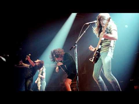 Nick Of Time (Español/Inglés) - AC/DC music