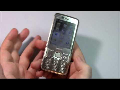 Nokia N82 десять лет спустя - ретроспектива