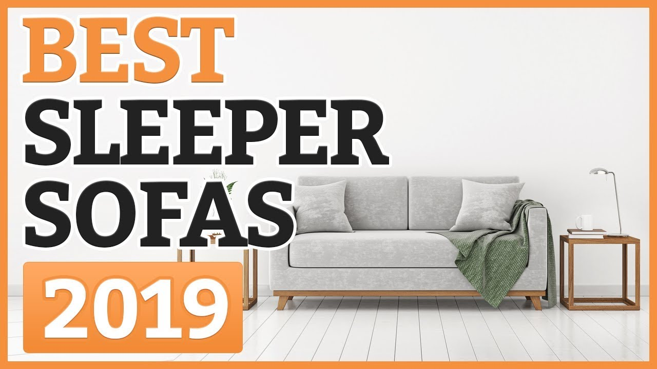 Sleeper Sofa Best And Loveseat Sets With Recliners Sofas 2018 Top 8 Youtube