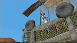 Madagascar: Escape 2 Africa -- Environments Video