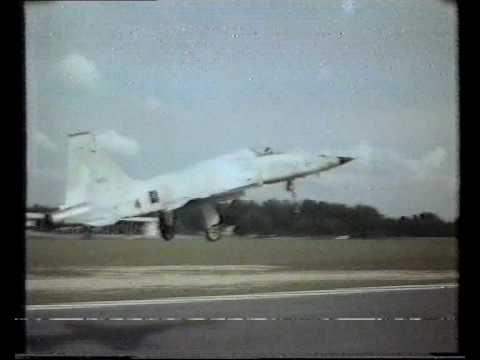 Original RSAF advert (1981)