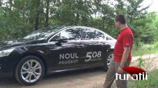 Peugeot 508 1,6l THP explicit video 1.avi