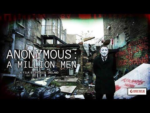 Random Movie Pick - Anonymous: A Million Men - Trailer YouTube Trailer
