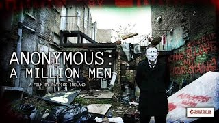Anonymous: A Million Men - Trailer
