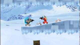 Ниндзяго Звездные войны повстанцы атакуют мультик игра новые серии  LEGO Ninjago animated cartoon
