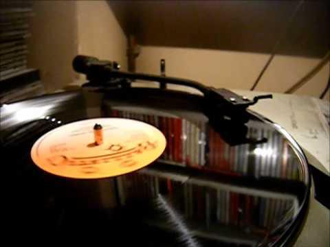 Sheila Hylton - Breakfast In Bed - Reggae 12inch 45 rpm