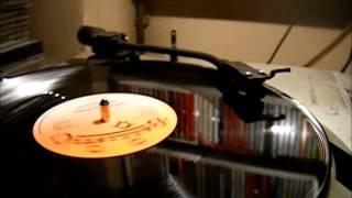 Sheila Hylton - Breakfast In Bed - Reggae 12inch 45rpm