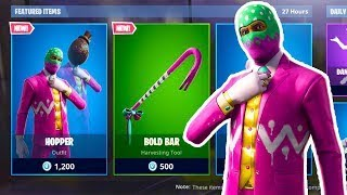 "I Accidentally Bought the Worst Skin in Fortnite [I Like = 1 ""Feels BAD Man""]"