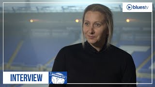BLUES WOMEN | Catching up with Carla Ward