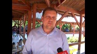 Директор винзавода ООО ''Белозерский''