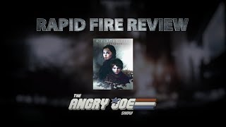 A Plague Tale: Innocence Rapid Fire Review (Video Game Video Review)