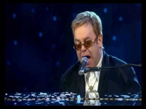 Elton John  Tiny Dancer 60th birthdayavi