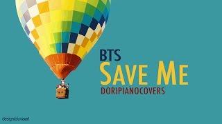 Piano Instrumental BTS SAVE ME