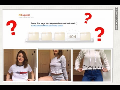2017 ALIEXPRESS BRAND HACKS ! CHEAP AND AFFORDABLE DESIGNER BRANDS !