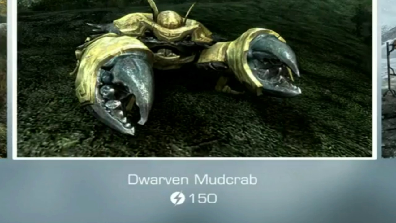 Image result for creation club mudcrab
