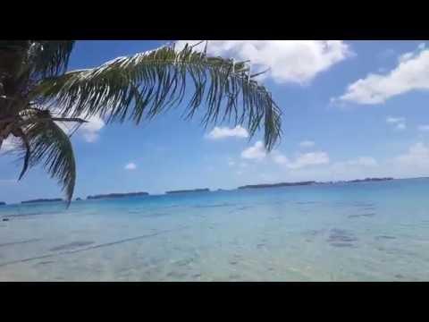 Bora Bora, French Polynesia - Island Tour 4K  (17/08/2016)