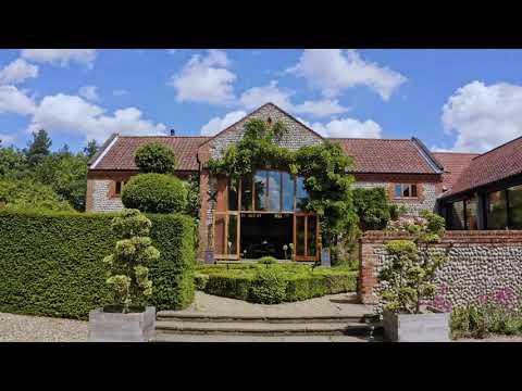 Chaucer Barn Grounds & Garden