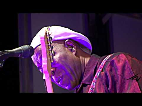BUDDY GUY - SKIN DEEP - Live at RAREARTH FEST [HD]