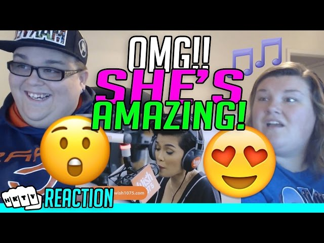 KZ SLAYS  ROYALS ON WISH FM BUS REACTION!!????