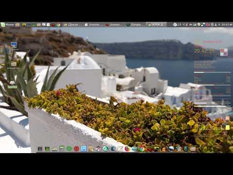 Linux Mint Cinnamon 19 64bit RUS сборка от Алексея