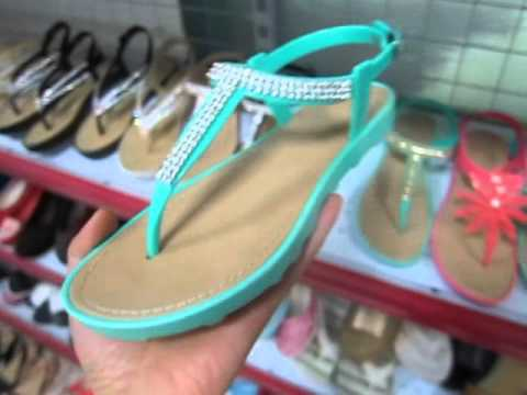 New Style Flat Shoes