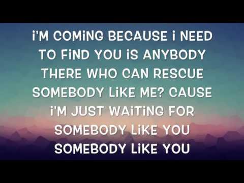 5 Seconds Of Summer - Lost Boy (Lyrics)