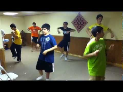 Altu Jalaltu 2012 Dance