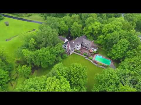 Home For Sale Luxury 5 Bed 5 Ba POOL Somerset County 86 Viburnum Dr Skillman NJ 08558 Real Estate