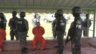 Traslado a Cárcel  de Máxima Seguridad 16  OCTUBRE 2016 thumbnail