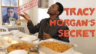 Tracy Morgan's Secret