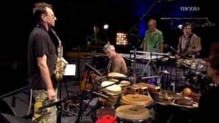 John Zorn's Dreamers (as Electric Masada) - Marciac 2010 Track 5 Lilin