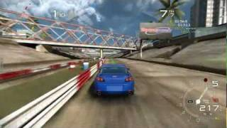 Auto Club Revolution™ Closed Beta gameplay HD