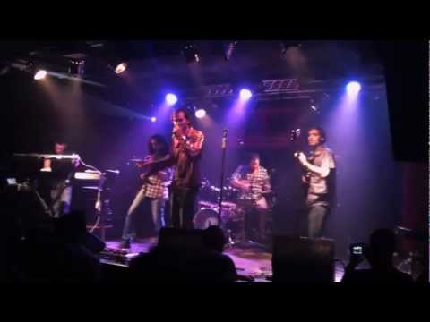 Utopia, Live (Sublime) 19/5/2012