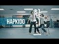 Powerful Hapkido Fighting Techniques!