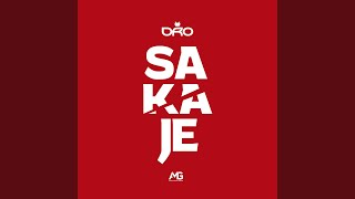 Sakaje