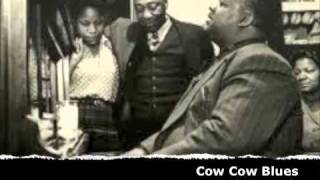 Meade Lux Lewis -  Cow Cow Blues