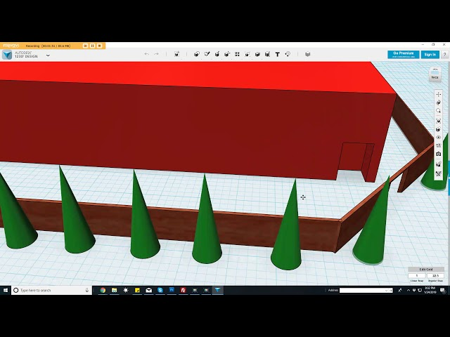 Dog Kennel With Outdoor Dog Runs & Large Beautiful Dog Yard 3D Designs, Plan & Setup