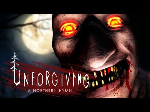 TROLLS IN THE TREES | Unforgiving: A Northern Hymn - Part 1
