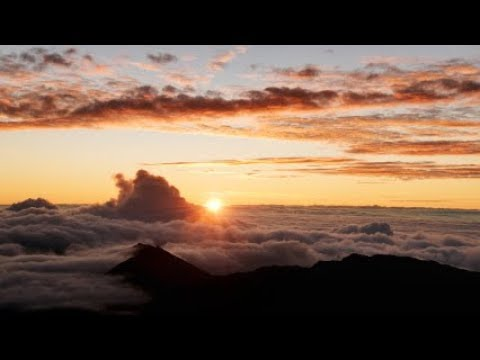 Maui Small-Group Tour: Luxury Haleakala Sunrise Experience