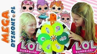LOL Surprise  Challenge ❤️ Tworzymy własne lalki LOL Surprise