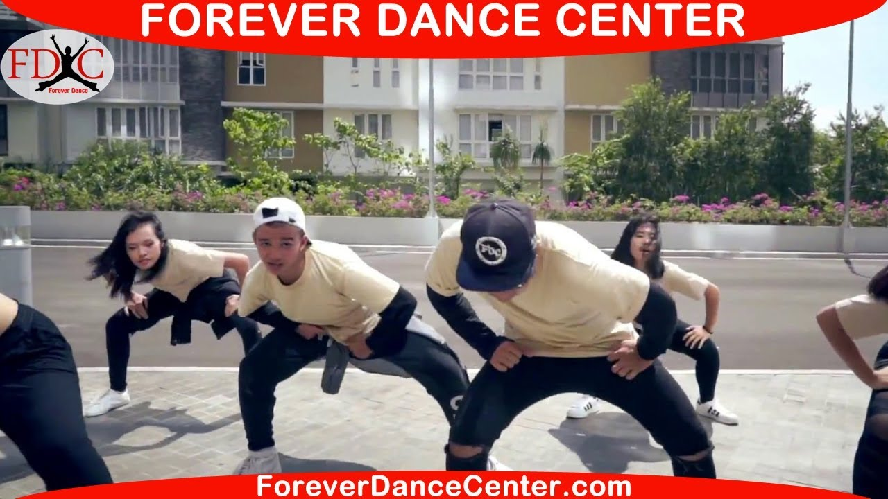 FDC DANCE VIDEO DANCE CHOREOGRAPHY DANCE INDONESIA YouTube - Hairstyle keren anak sekolah